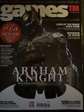 Games TM 151 Games Tm Issue 151 UK