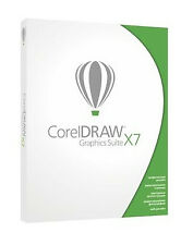 Corel CorelDRAW X7 OEM, DVD-Box