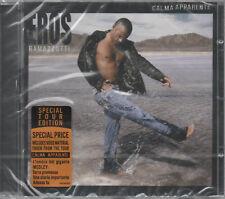 Eros Ramazotti Calma Apparente CD NEU Special Tour Edition La Nostra Vita Tu Sei