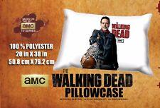 The Walking Dead Negan Jeffery Dean Morgan Pillowcase