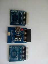 EMMC adapter 3 in 1 for Z3x JTAG Box EASY JTAG EMMC Z3X PRO & RIFF box New