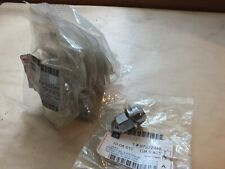 Genuine Vauxhall Monterey Campo Set 6 Chrome alloy wheel nuts M12  97222248  V40