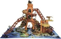 NEW! Takara Tomy Ania Mountain Island Animal adventure from Japan EMS