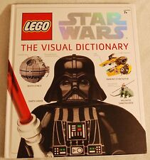 LEGO Star Wars: The Visual Dictionary Library Edition, DK, New Books