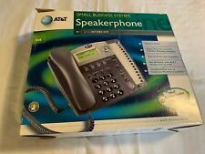 Atampt Small Business System Speakerphone With Intercom