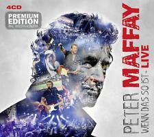 Deutsche Peter Maffay's - Musik-CD