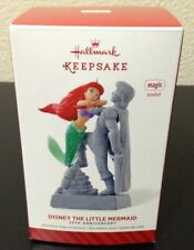 Hallmark Keepsake 2014 The Little Mermaid Disney 25th Anniversary Ornament Ariel