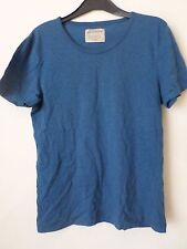 MENS BLUE BURTON MENSWEAR T-SHIRT TOP SIZE: XS - CHEST 32-35""