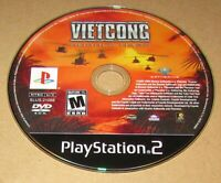 Vietcong: Purple Haze (Game Only) Playstation 2 PS2 Fast Shipping