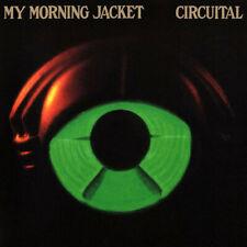 My Morning Jacket - Circuital [New Vinyl LP] 180 Gram