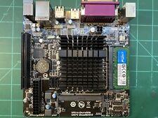Gigabyte GA-J1900N-D2PH Intel Celeron 2.0 Ghz Quad-Core Mini-ITX Motherboard