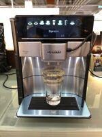 Siemens Kaffeevollautomat TE 657503 DE  EQ. 6 plus