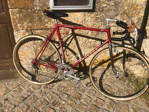 PEUGEOT PX10 1979 reynolds 531 58 old bike vintage py10