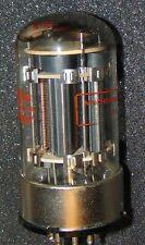 RARE 6080 6080WB NOS TUBE BENDIX MECHANICAL SAMPLE [] 3 MICA OLD PRODUCTION 421A