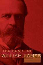 The Heart of William James by James, William