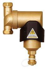 Spirotech SpiroTrap MB3 22mm Magnabooster Magnetic Central Heating System Filter