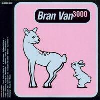 Glee - Bran Van 3000 - EACH CD $2 BUY AT LEAST 4 1998-03-10 - Emd Int'l