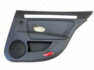 Türverkleidung Türpappe Re Hi für Renault Laguna III 3 07-11 829A00053R