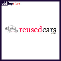 ReusedCars.com - Premium Domain Name For Sale, Dynadot