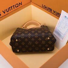 Genuine Leather   Shoulder Bags Famous Designer Women Purse and Handbags