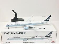 Aviation 1:400 Cathay Pacific AIRBUS A350-1000 B-LXA AV4019