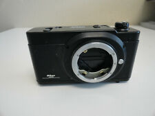 Nikon Microscope Camera Fx 35dx