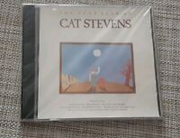The Very Best Of Cat Stevens CD Island Records 1990 New & Sealed