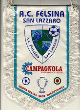 GAGLIARDETTO AC FELSINA SAN LAZZARO,COPPA ITALIA 94/95,EXTRASCONTO PRIMA FERIE