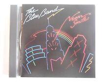 THE BLISS BAND : NEON SMILES (SONY JAPAN SRCS 9841 ) || CD ALBUM | PORT 0€ !