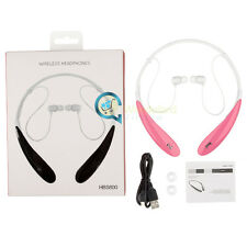 HBS-800 Tone Ultra Bluetooth Wireless Headaset Earphone Sport Stereo Universal