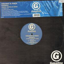 VISCONTI & PINZA - Adiós - 2006 Gasolina Italia - GAS08