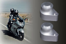 Handle-bar Risers for Honda CBR1100XX Blackbird - All Models (1996 – 2007)