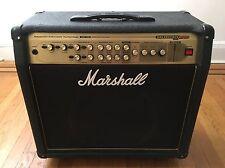Marshall AVT2000 Valvestate AVT100 Vintage Preamp