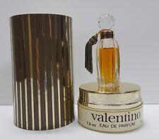 Vintage VALENTINO VALENTINO eau de parfum 7,5ml, very rare