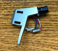 New listing Jvc Denon Marantz Philips Onkyo Turntable Headshell Straight Tonearm Cartridge