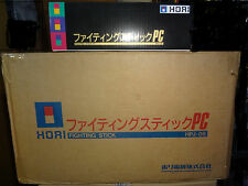 Fighting Stick Hori For PC Engine Series NEC Japan NEW /C (2)