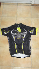 MAILLOT CYCLISME JERSEY TREK CLEAR O2 LIVESTRONG NEUF TAILLE L