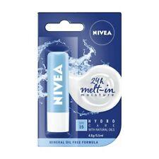 Nivea Hydro Care SPF 15 Lip Balm 4.8g
