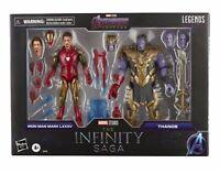 Marvel Legends Infinity Saga Iron Man 85 Thanos PREORDER