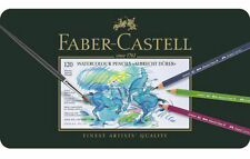 Faber Castell Albrecht Durer Watercolour Pencil 120 Tin