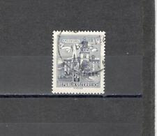 AUSTRIA 953- EDIFICI 1962 -  MAZZETTA  DI 50 - VEDI FOTO
