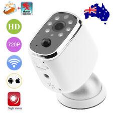 Battery Powered WiFi Wireless Home Security IP Camera PIR Surveillance HD Camera