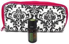 doTERRA MELALEUCA Essential Oil 5 ml + Pink Carry Case Travel Bag *NEW & SEALED