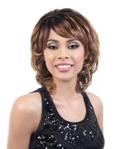 Motown Tress Synthetic Wig DENVER