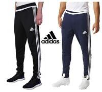 Adidas Mens Tracksuit Bottoms Trouser Tiro 15 Jogging Football Training Pant