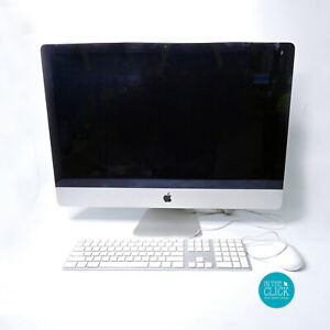 "iMac 27"" MC510LL/A (Mid 2010) i3/4GB/1TB  SHOP.INSPIRE.CHANGE"