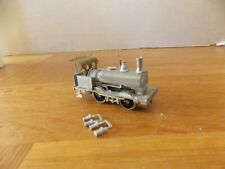 K's KIT for a MR / LMS JOHNSON 0-4-0ST LOCO OO Gauge