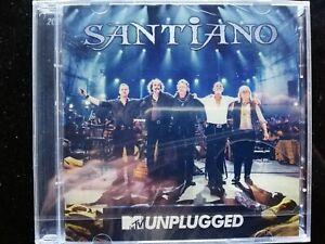 """Santiano MTV Unplugged Nagelneu"""" EINGESCHWEIßT"""