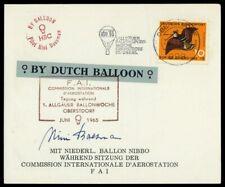 1965, Bundesrepublik Deutschland, 464, Brief - 1591261