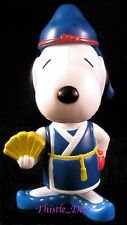Peanuts SNOOPY World Tour KOREA Exclusive MCDONALDS Happy Meal COLLECTIBLE 1999